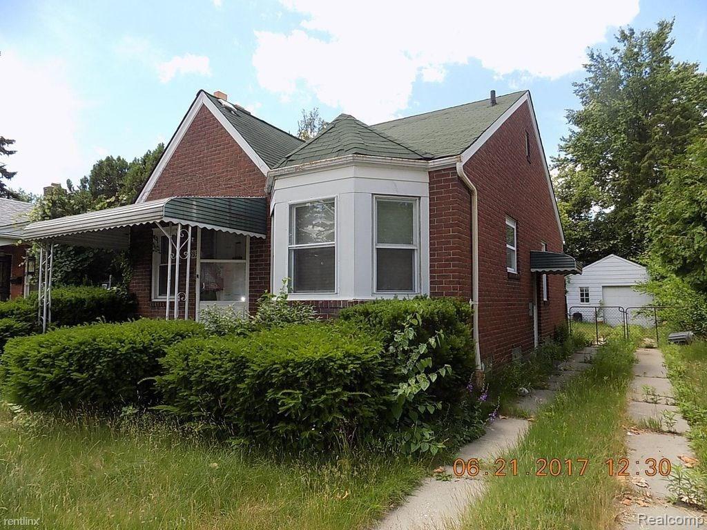 19331 FORRER Street, Detroit, MI 48235 - MLS#: 2210040256