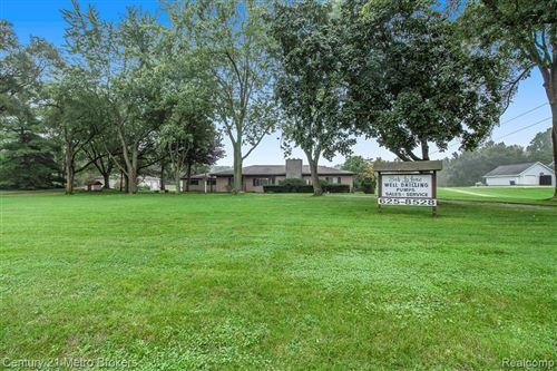 Photo of 10075 DAVISBURG Road, Springfield Township, MI 48350 (MLS # 2210084257)