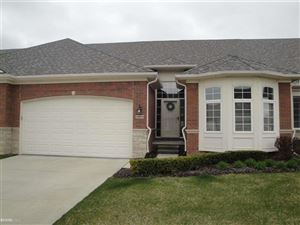 Photo of 14893 NORTH PARK, SHELBY Township, MI 48315 (MLS # 58031384261)