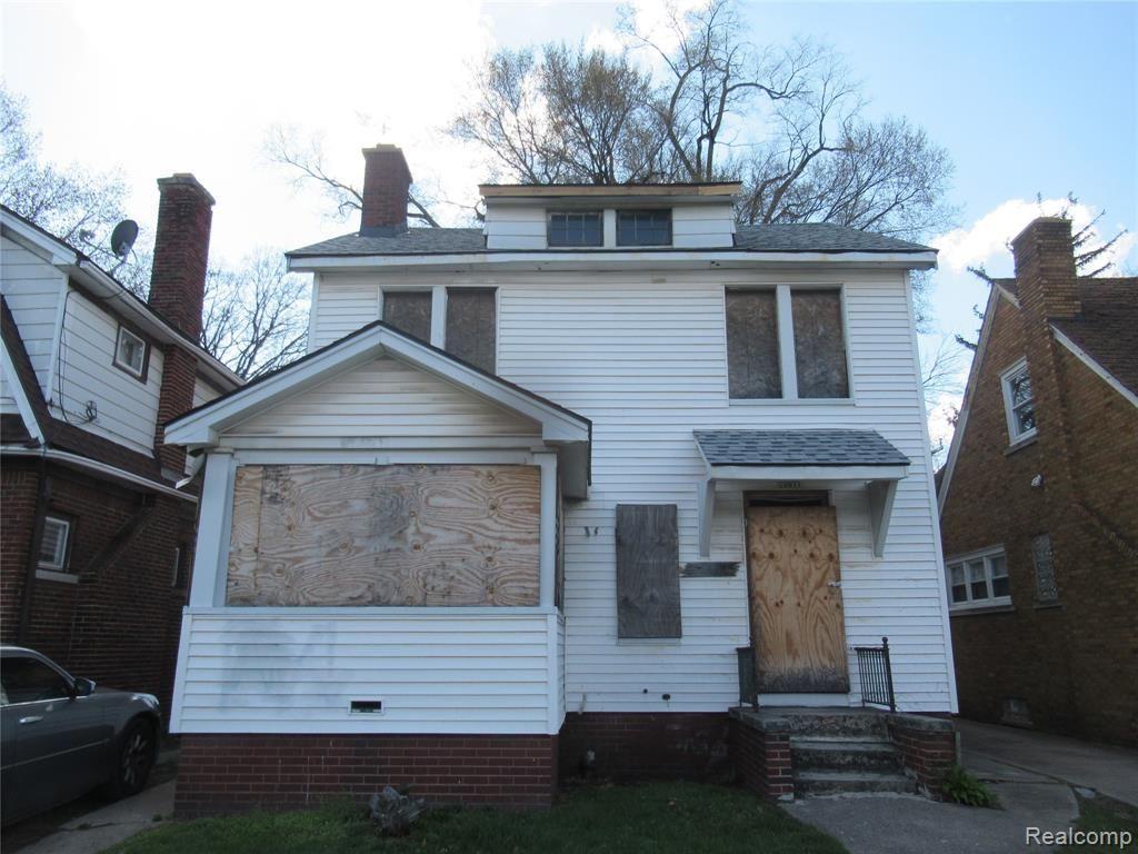 16611 LAWTON Street, Detroit, MI 48221 - MLS#: 2210058261