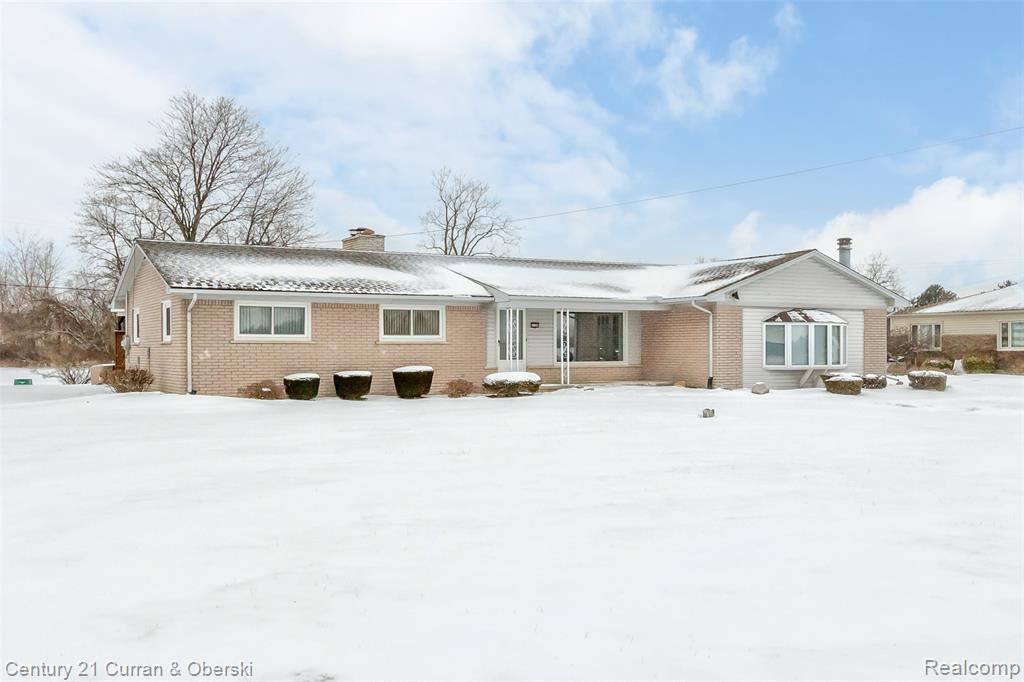 17336 BEECH DALY Road, Brownstown Township, MI 48174 - #: 2210010263