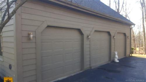 Tiny photo for 8975 STONEGATE, SPRINGFIELD Township, MI 48348 (MLS # 58050009266)