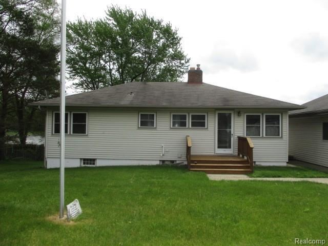 Photo for 9840 SASHABAW Road, Independence Township, MI 48348 (MLS # 2200037272)