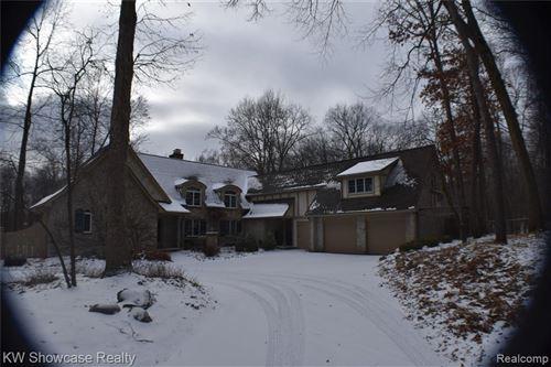 Photo of 2536 ADDISON HILLS Court, Addison Township, MI 48370 (MLS # 2200051273)