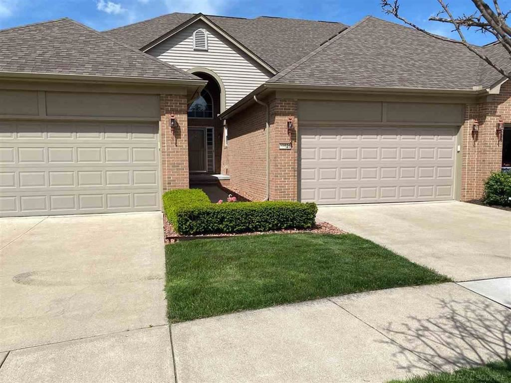 33825 MICHIGAMME, CHESTERFIELD Township, MI 48047 - #: 58050013275