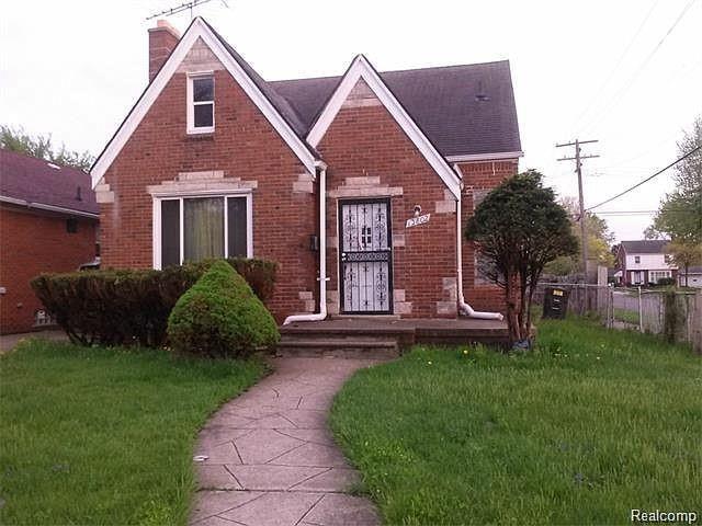 13802 COLLINGHAM Drive, Detroit, MI 48205 - MLS#: 2200084276
