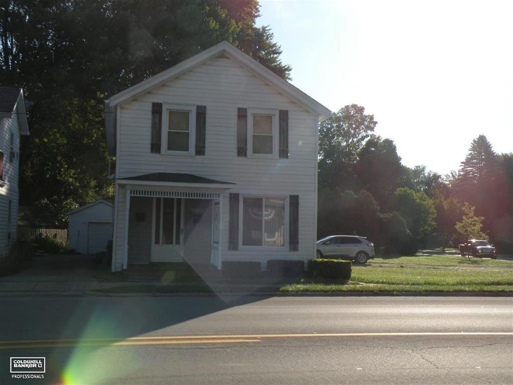Photo of 69718 MAIN STREET, RICHMOND, MI 48062 (MLS # 58050022278)