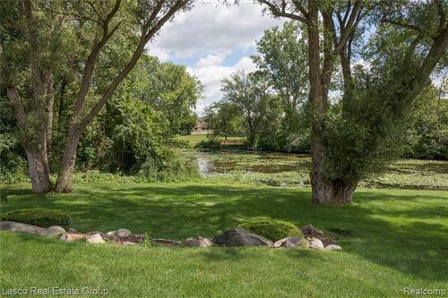 Tiny photo for 6892 NORTHCREST Way E #16, Independence Township, MI 48346 (MLS # 219086281)