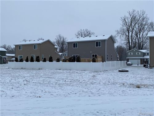 Tiny photo for 5376 Rural Terrace Court, Waterford Township, MI 48329 (MLS # 2200101281)