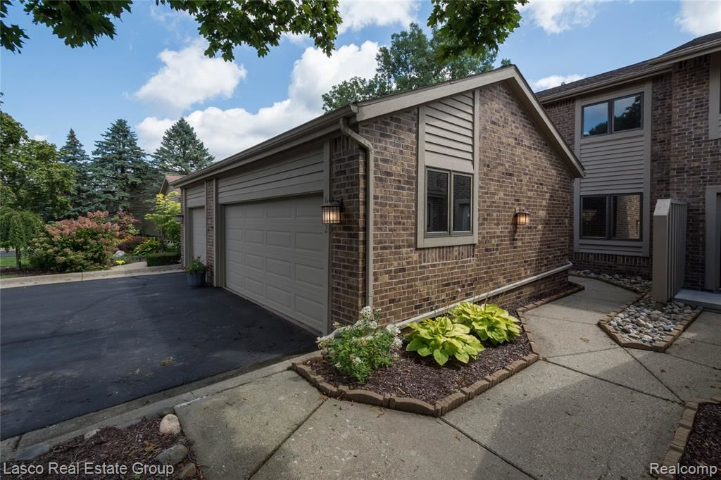 Photo for 6892 NORTHCREST Way E, Independence Township, MI 48346 (MLS # 219086281)