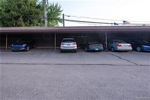 Tiny photo for 518 RIVIERA Drive, St. Clair Shores, MI 48080 (MLS # 219085283)