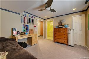Tiny photo for 5757 CHESTNUT HILL Drive, Independence Township, MI 48346 (MLS # 219081287)