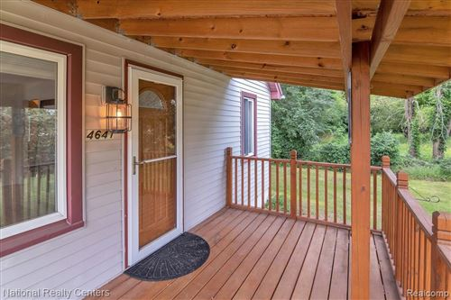 Tiny photo for 4641 Clintonville Road, Independence Township, MI 48346 (MLS # 2210055287)