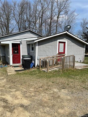 Tiny photo for 120 S BALDWIN Road S, Orion Township, MI 48348 (MLS # 2210024292)