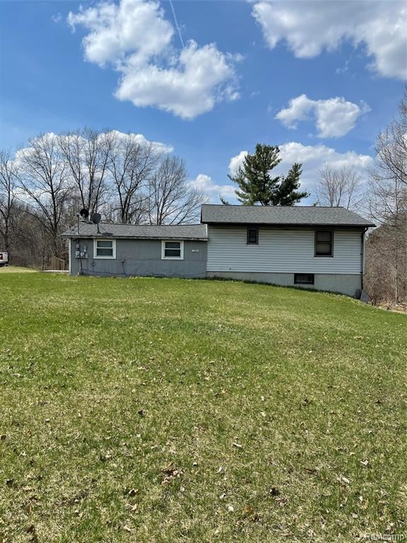 Photo for 120 S BALDWIN Road S, Orion Township, MI 48348 (MLS # 2210024292)