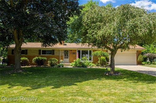 Photo of 64647 NORWICH Circle, Washington Township, MI 48095 (MLS # 2210046297)