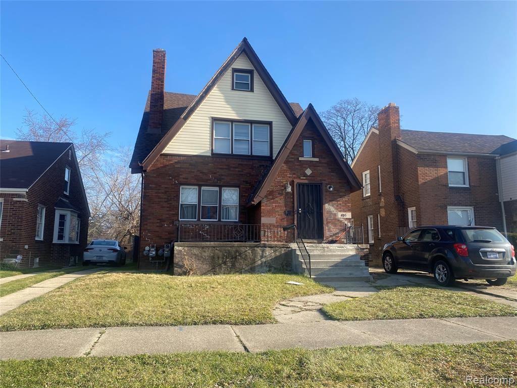 4366 BALFOUR Road, Detroit, MI 48224 - MLS#: 2210032297