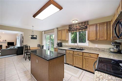 Tiny photo for 6742 BERWICK Drive, Independence Township, MI 48346 (MLS # 2200051306)