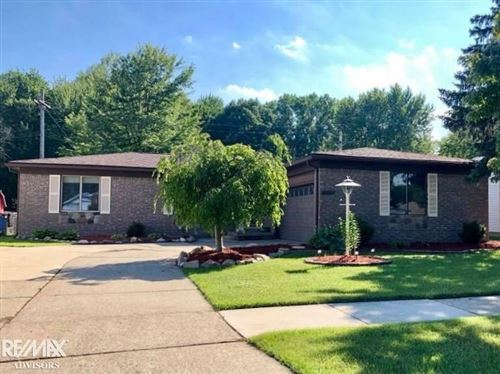 Photo of 50129 BOWER, CHESTERFIELD Township, MI 48047 (MLS # 58050004309)