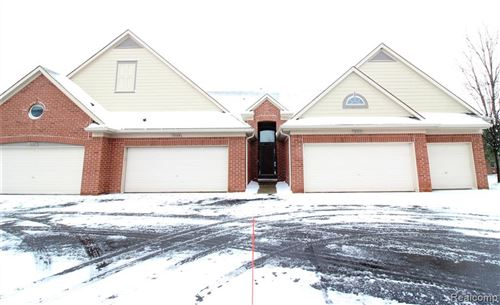 Photo of 7103 MOORE, Shelby Township, MI 48317 (MLS # 2200097313)