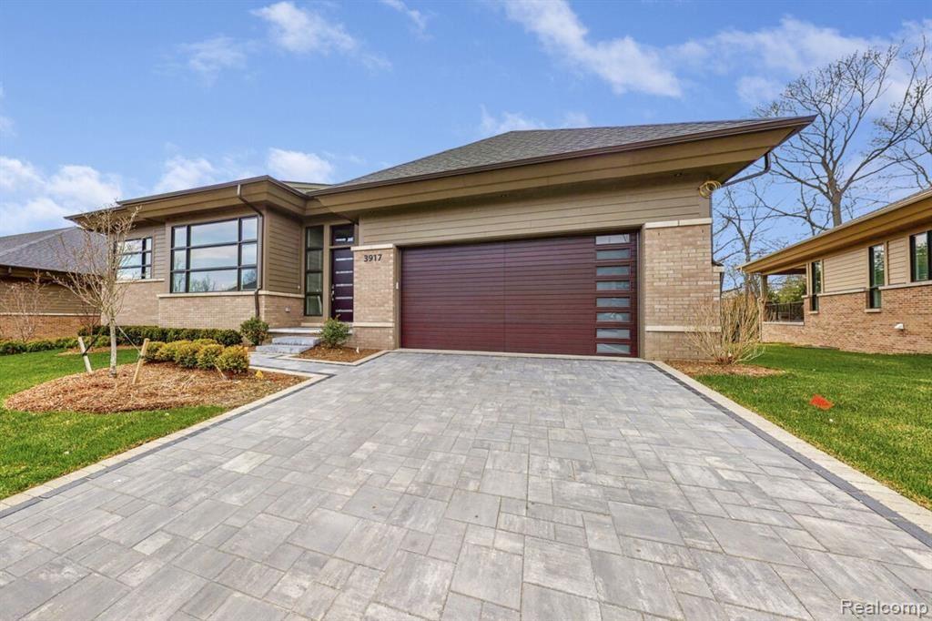 3917 Legacy Hills Drive #13, Bloomfield Township, MI 48304 - #: 2210017313
