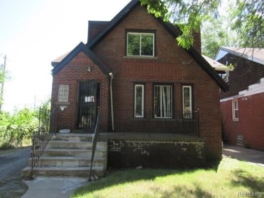 15870 EVANSTON Street, Detroit, MI 48224 - MLS#: 2210076314