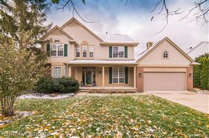 Photo of 5291 GLENWOOD Creek, Independence Township, MI 48348 (MLS # 219113317)