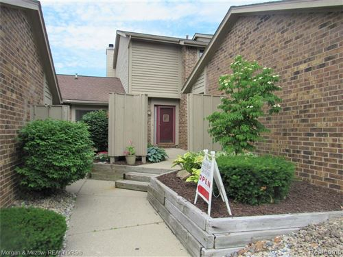 Photo of 5742 Woodland View #5, Independence Township, MI 48346 (MLS # 2200008319)