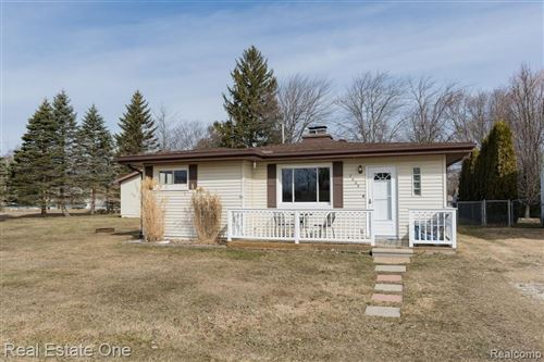 Photo of 7405 Birch Tree Road, Worth Township, MI 48450 (MLS # 2200022323)