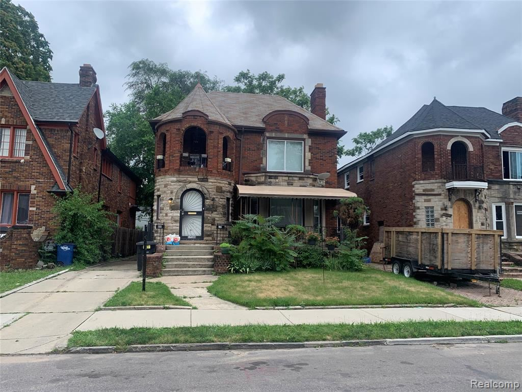 17590 STOEPEL Street, Detroit, MI 48221 - MLS#: 2210052323