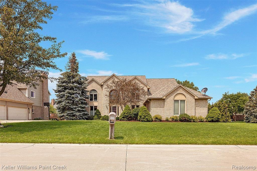 3612 AYNSLEY Drive, Rochester Hills, MI 48306 - MLS#: 2210057325