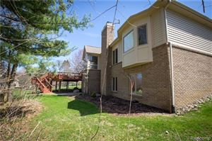 Tiny photo for 6630 PARK VALLEY Drive, Independence Township, MI 48348 (MLS # 219036326)