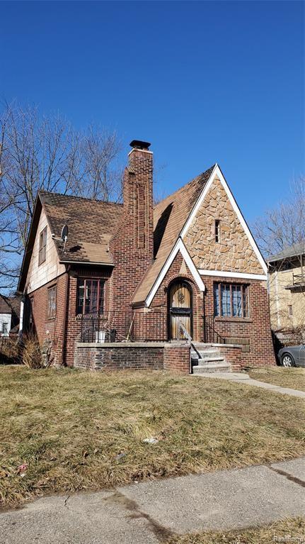 16733 BLACKSTONE Street, Detroit, MI 48219 - MLS#: 2210024326