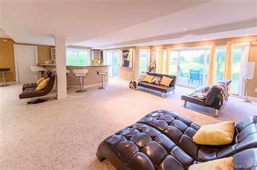 Tiny photo for 7040 Northwind Court, Springfield Township, MI 48346 (MLS # 219097331)