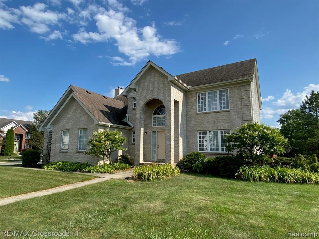 41645 SEVAN Drive, Canton Township, MI 48188 - MLS#: 2210063336