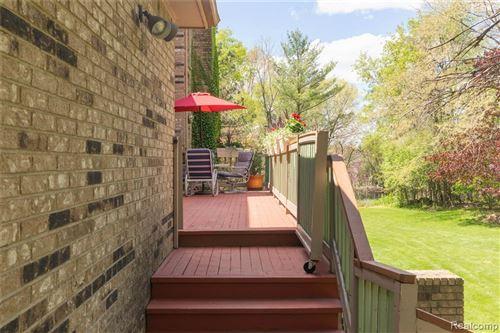 Tiny photo for 1651 WASHINGTON Road, Rochester Hills, MI 48306 (MLS # 2210035342)