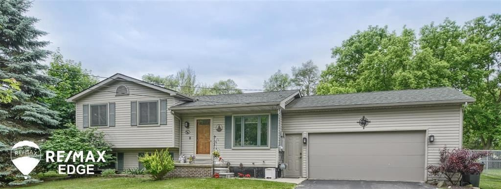 Photo for 4535 CLINTONVILLE RD., INDEPENDENCE Township, MI 48346 (MLS # 5031389344)