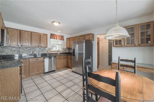 Tiny photo for 5369 FOREST RIDGE Drive, Independence Township, MI 48346 (MLS # 2210055345)