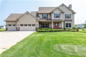Photo of 10120 CLIFF VIEW Court, Independence Township, MI 48348 (MLS # 219095346)