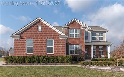 Photo of 6207 NORTHFORD, Canton Township, MI 48187 (MLS # 2200091346)