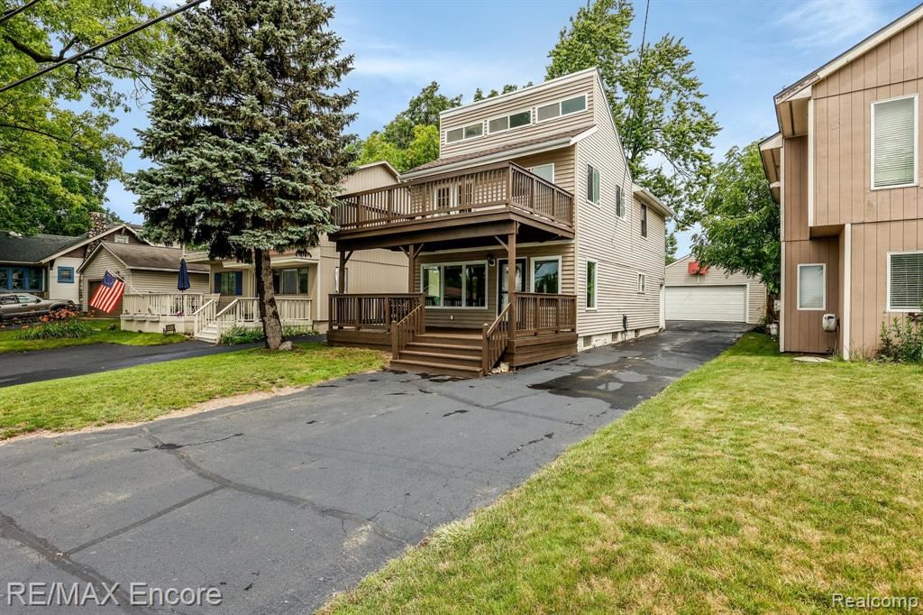 Photo for 7238 ANDERSONVILLE Road, Independence Township, MI 48346 (MLS # 2210052350)