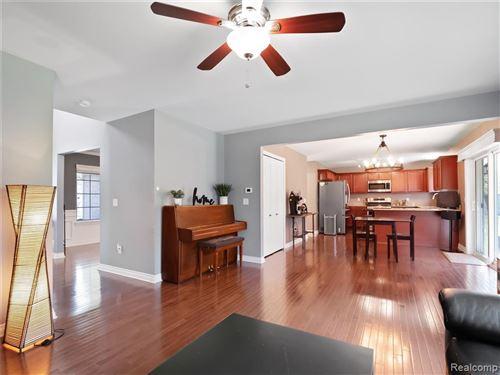 Tiny photo for 40191 FERGUSON Avenue, Plymouth Township, MI 48170 (MLS # 2200030353)