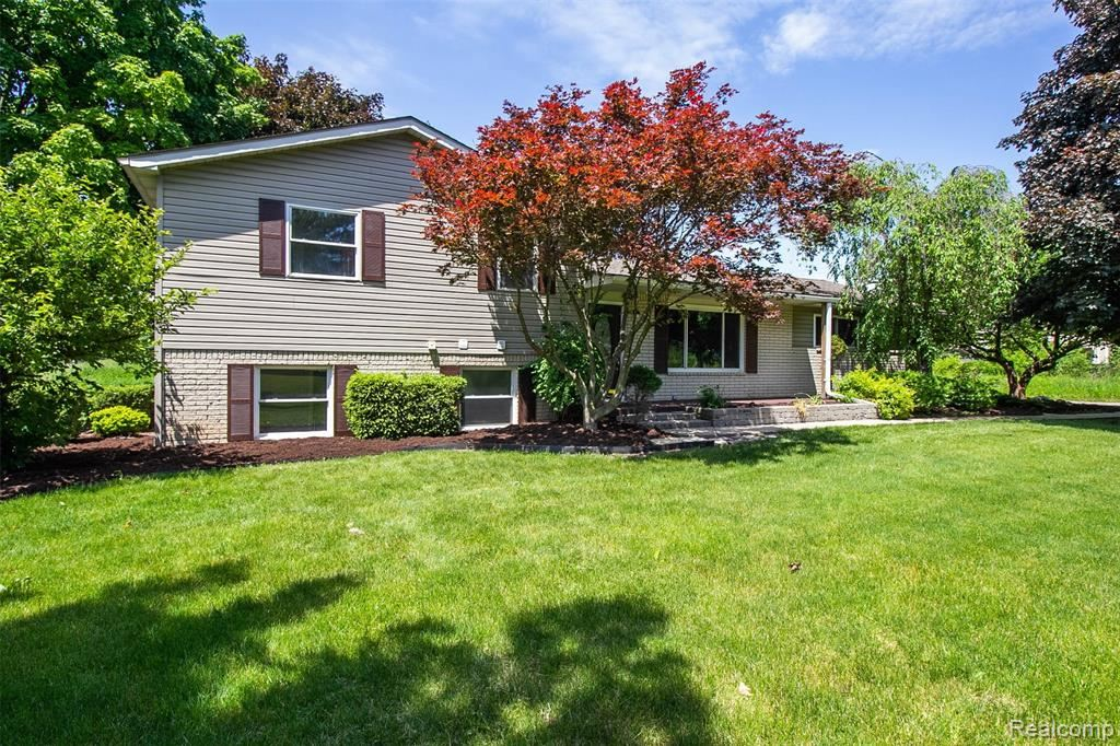 1185 Eager Pines Crt, Howell, MI 48843 - #: 2200043356