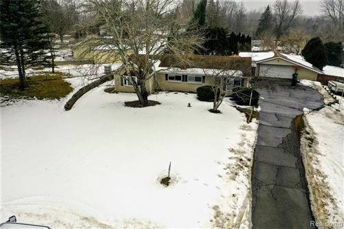 Tiny photo for 5229 MARCONI Street, Independence Township, MI 48348 (MLS # 2210009357)
