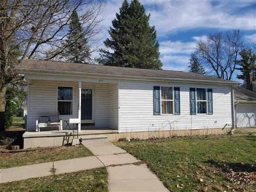 Photo of 615 GILES AVE., BLISSFIELD, MI 49228 (MLS # 56050032357)