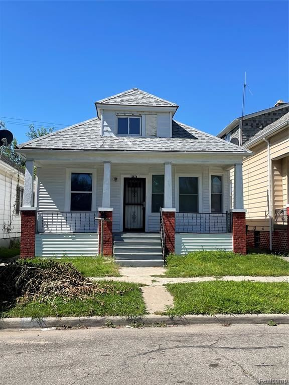 12679 GALLAGHER Street, Detroit, MI 48212 - MLS#: 2210066359