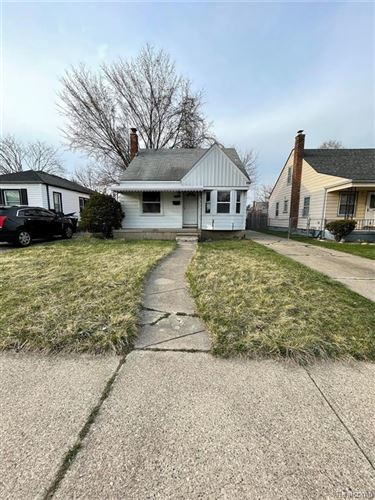 Photo of 16291 EASTBURN Street, Detroit, MI 48205 (MLS # 2210023361)