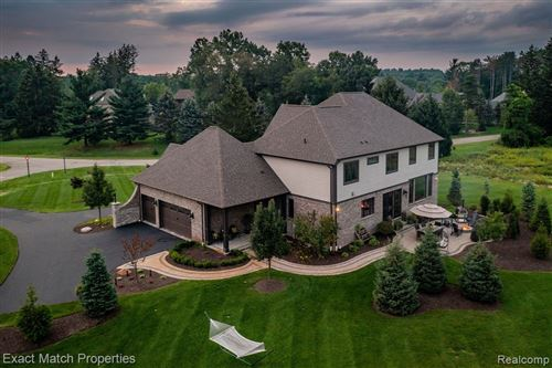 Tiny photo for 7409 WILDROSE Court, Independence Township, MI 48348 (MLS # 2210070361)