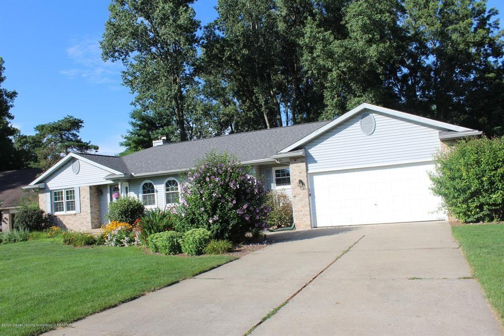 9166 W Scenic Lake Drive, Woodhull Township, MI 48848 - #: 630000248365