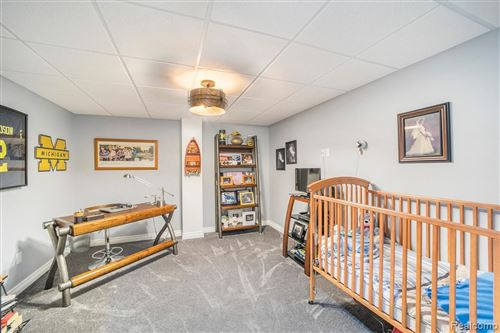 Tiny photo for 5612 KNOB HILL Circle, Independence Township, MI 48348 (MLS # 2210005366)